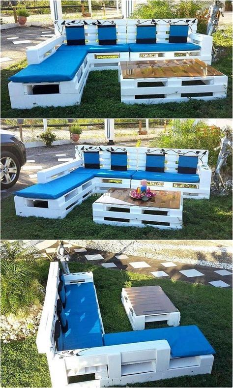 diy outdoor furniture made from pallets 60 pallet ideas for garden and outdoors diy motive 45691