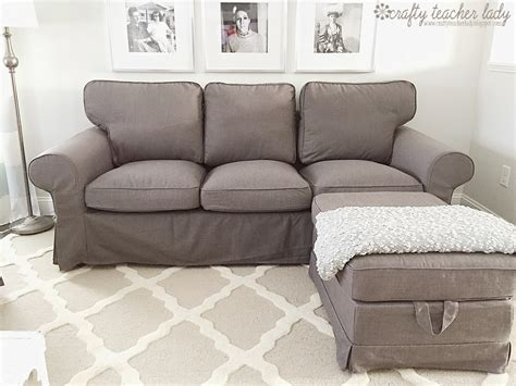 Ektorp Loveseat by Crafty Review Of The Ikea Ektorp Sofa Series
