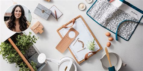 joanna gaines  target collection spring
