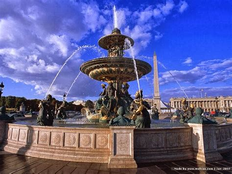 All About Tourism Why Travel France?  France Tourist