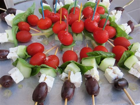 cuisine appetizer 3 recipe ideas for your block food in the kitchen