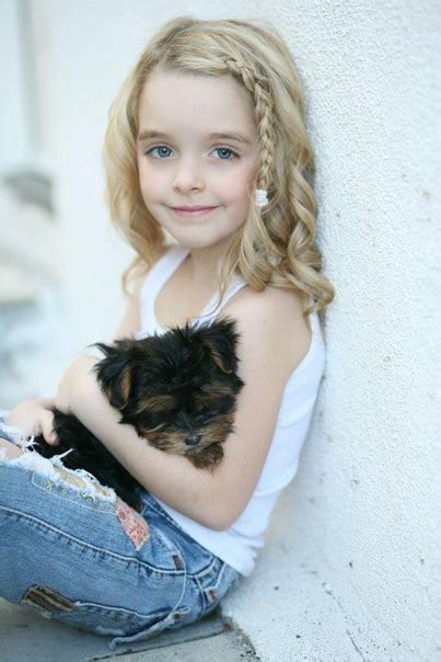 cute photo gallery  mckenna grace weneedfun