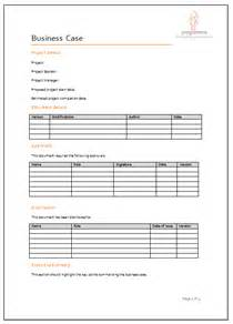expense manager excel template programme project tools project initiation document