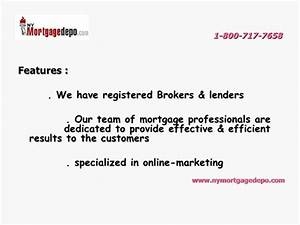 Newyork mortgag... Refinancing Quotes