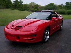 Sell Used 2000 Pontiac Firebird Trans Am Ws6 In Karns City