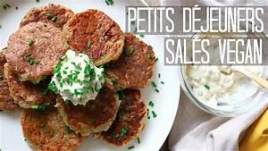 Petit Déjeuner Vegan : petits d jeuners sal s vegan pancakes bacon sans ~ Melissatoandfro.com Idées de Décoration