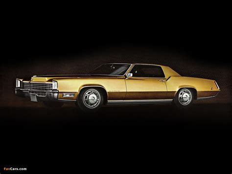 Cadillac Fleetwood Wallpaper Hd 9