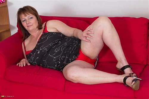 Granny Diffident Wanna See Men #Big #Mature #Slut #Having #Sex #With #Her #Toy #Boy