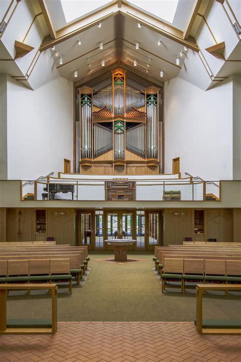 Buzard Pipe Organ Builders Associated Pipe Organ