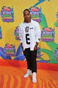 Leon Thomas III in Nickelodeon's 27th Annual Kids' Choice ...