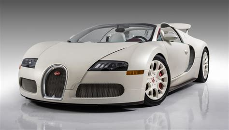 Floyd Mayweather's Bugatti Veyron Fails To Meet Asking