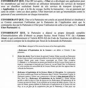 Atout France Vtc : scandale pendant le gel des devenir chauffeur vtc facebook ~ Medecine-chirurgie-esthetiques.com Avis de Voitures