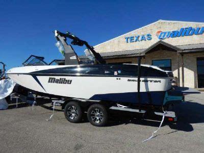Malibu Boats For Sale San Antonio by Texas Malibu
