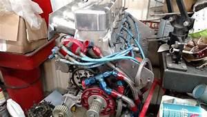 Bangshift Com 216ci Pontiac Sd4 Racing Engine For Sale
