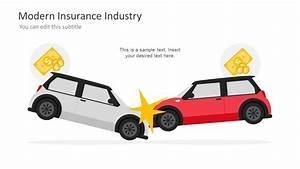 Damage Car Accident Slide