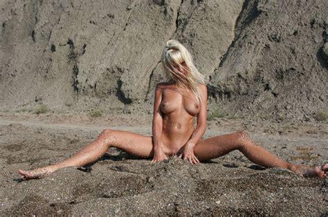 Spread Legs On The Beach May Voyeur Web Hall Of Fame
