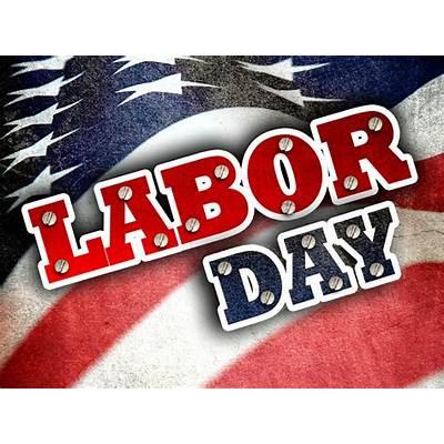 Enjoy Labor Day!Randolph Mase's Weblog