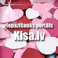 kisa.lv - bezmaksas iepazīšanās portāls