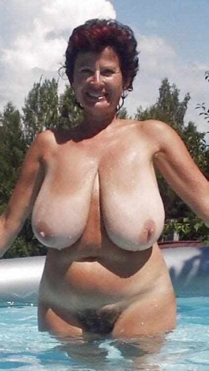 Best I Luv Mature Women Images On Pinterest Boobs