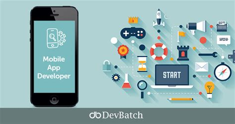 Top 10 Things To Know Before Hiring Mobile App Developer