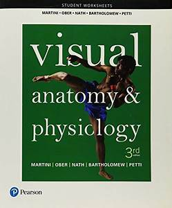 Anatomy And Physiology Textbooks