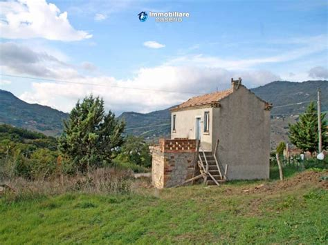 cottage italy cottage for sale in a lovely location in trivento molise