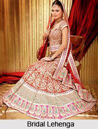 bridal lehenga indian wedding