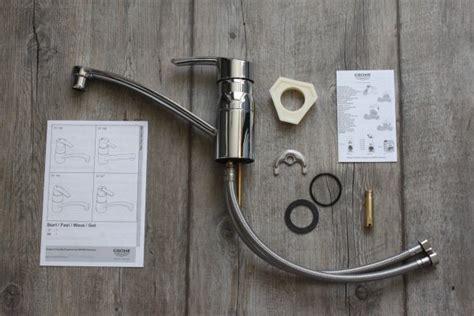 fuite mitigeur cuisine brico remplacer un mitigeur d 39 évier