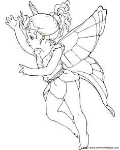 fairies-coloring-16.jpg (576×720) | Fairy coloring pages
