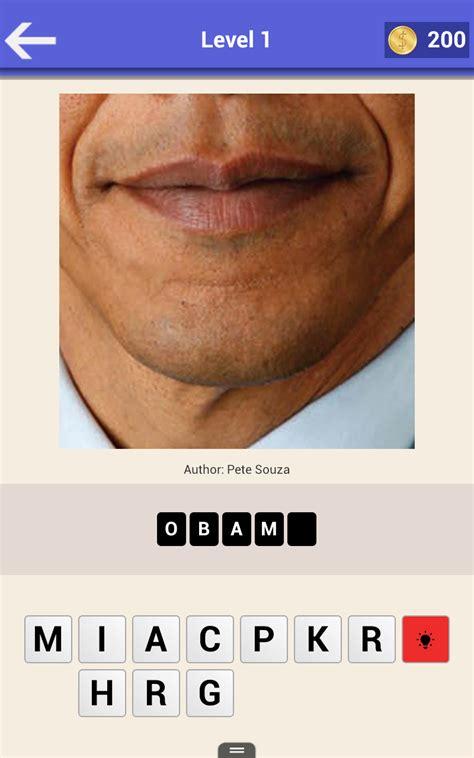 guess  close  celebrity quiz picture