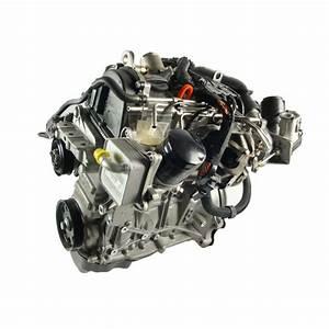 Engine Volkswagen Golf Vi 1 2 Tsi 104 Hp Cbz