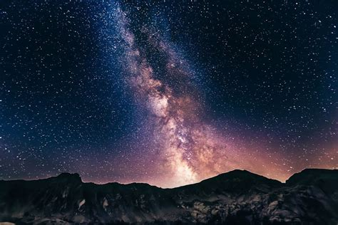 The Best Places See Milky Way Adventure