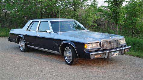 Dodge St. Regis   Overview   CarGurus