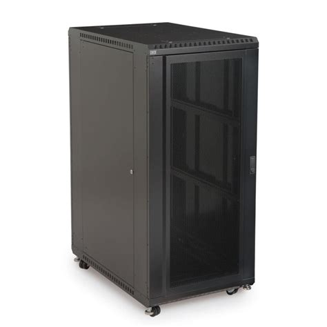glass door server cabinet 27u linier server cabinet convex glass doors 36 quot depth