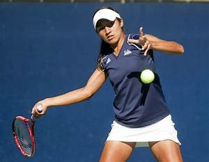 Women's tennis suffers an early exit from the USTA/ITA ...