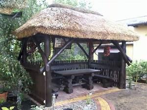 Holzpavillon Selber Bauen : holzpavillon garten holzpavillon holz pavillon bartczak ~ Orissabook.com Haus und Dekorationen