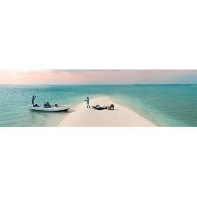 Best accommodation in Bazaruto Archipelago - Mozambique Travel