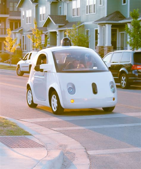 Google's Waymo Sues Uber For Stealing Selfdriving Secrets