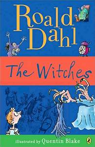 'The Witches' by Roald Dahl | The Thiessen Review