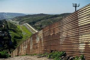 House GOP: let's build a border wall. One House Democrat ...  Border