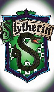Slytherin Logo Wallpapers on WallpaperDog