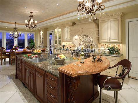 big kitchen island designs kitchen island design ideas pictures options tips