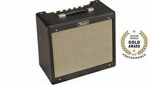 Fender Blues Deluxe Extension Cabinet