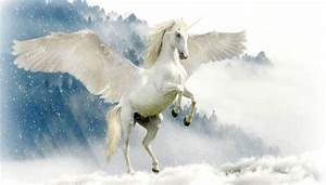 Top 10 Mythical Horses