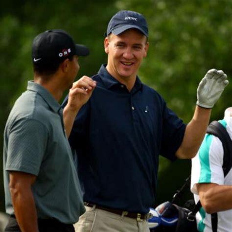 Steve Williams Caddie Golf