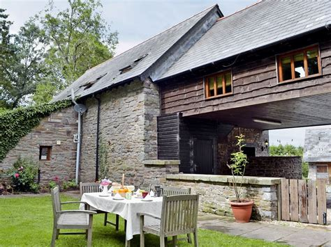 Bailey Cottage by Bailey Cottage In Llandrindod Selfcatering Travel