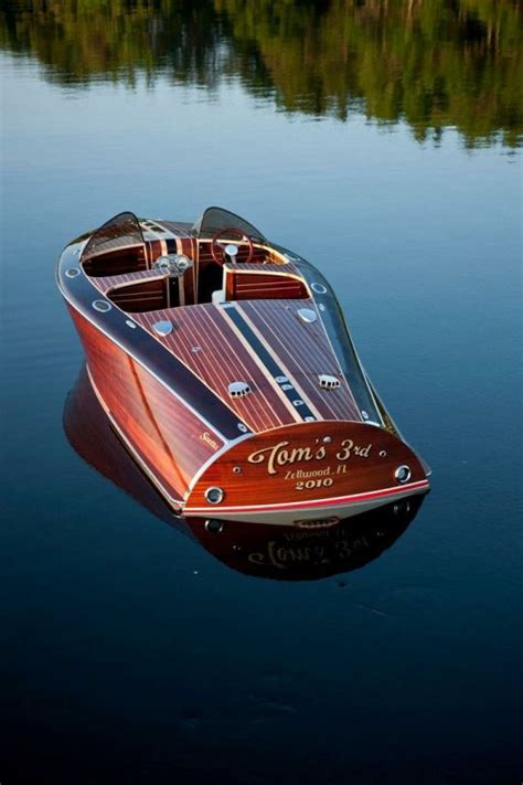 Names For Chris Craft Boats by Best 25 Wooden Speed Boats Ideas On Chris