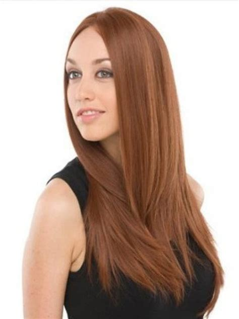 long hairstyles  oval faces  recommend