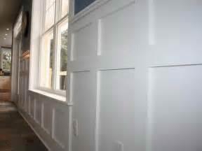 Wall Trim Molding Design Ideas