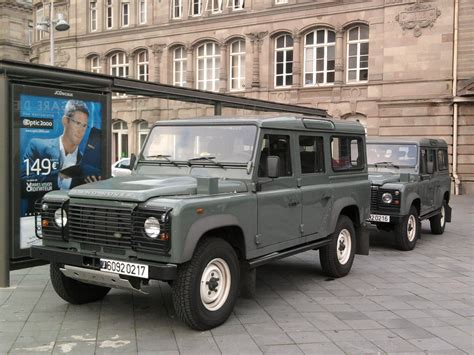 land rover military defender modern equipment of the french army military wiki